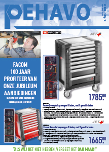 Facom aanbieding